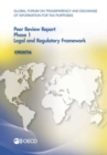 Image for Global Forum on Transparency and Exchange of Information for Tax Purposes Peer Reviews: Croatia 2016 Phase 1: Legal and Regulatory Framework