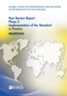Image for Global Forum on Transparency and Exchange of Information for Tax Purposes Peer Reviews: Mauritania 2016 Phase 2: Implementation of the Standard in Practice