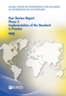 Image for Global Forum on Transparency and Exchange of Information for Tax Purposes Peer Reviews: Niue 2016 Phase 2: Implementation of the Standard in Practice