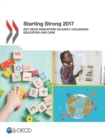 Image for Starting Strong 2017: Key OECD Indicators on Early Childhood Education and Care