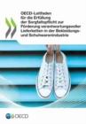 Image for Oecd-Leitfaden Fur Die Erfullung Der Sorgfaltspflicht Zur Foerderung Verantwortungsvoller Lieferketten in Der Bekleidungs- Und Schuhwarenindustrie