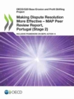 Image for Oecd/G20 Base Erosion and Profit Shifting Project Making Dispute Resolution More Effective - Map Peer Review Report, Portugal (Stage 2) Inclusive Framework on Beps: Action 14