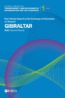 Image for Global Forum on Transparency and Exchange of Information for Tax Purposes: Gibraltar 2020 (Second Round) Peer Review Report on the Exchange of Information on Request