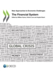 Image for New Approaches to Economic Challenges the Financial System