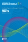 Image for Global Forum on Transparency and Exchange of Information for Tax Purposes: Malta 2020 (Second Round) Peer Review Report on the Exchange of Information on Request