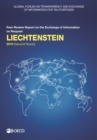 Image for Global Forum on Transparency and Exchange of Information for Tax Purposes peer reviews Liechtenstein 2019 (second round).