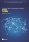 Image for Global Forum on Transparency and Exchange of Information for Tax Purposes peer reviews Spain 2019 (second round).