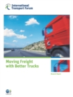 Image for Moving Freight With Better Trucks: Improving Safety, Productivity And Sustainability