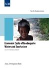 Image for Economic Costs of Inadequate Water and Sanitation: South Tarawa, Kiribati.