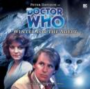 Image for DR WHO WINTER FOR THE ADEPT