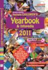 Image for Hatchette children's infopedia and yearbook 2011