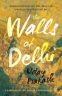 Image for The Walls of Delhi