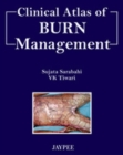 Image for Clinical Atlas of Burn Managment