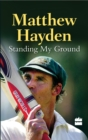 Image for Standing My Ground