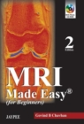 Image for MRI Made Easy