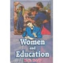 Image for Women and Education.