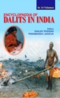 Image for Encyclopaedia of Dalits In India (Social Justice) Vol. 7