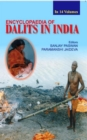 Image for Encyclopaedia of Dalits in India. : v. 10.