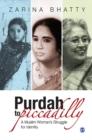 Image for Purdey se Piccadily tak: Apni Pehchan ke Liye ek Muslim Mahila ka Sangharsh