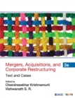Image for Mergers, acquisitions and corporate restructuring  : text and cases
