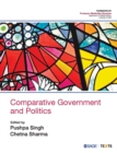 Image for Comparative government and politics