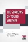 Image for The Sorrows Of Young Werther : Translated By R.D. Boylan; Edited By Nathen Haskell Dole