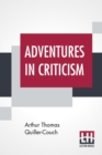 Image for Adventures In Criticism