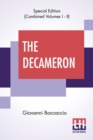 Image for The Decameron (Complete) : Faithfully Translated By J. M. Rigg
