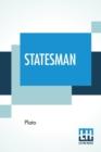 Image for Statesman : Translated By Benjamin Jowett