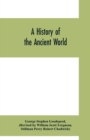 Image for A history of the ancient world
