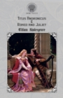 Image for Titus Andronicus & Romeo and Juliet