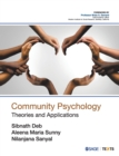 Image for Community psychology  : theories and applications