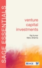 Image for Venture capital investments
