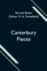 Image for Canterbury Pieces
