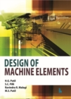 Image for Design of Machine Elements