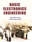 Image for Basic electronics engineering