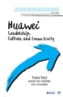 Image for Huawei: leadership, culture, and connectivity
