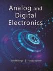 Image for Analog and Digital Electronics