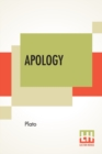 Image for Apology : Translated By Benjamin Jowett