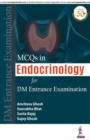 Image for MCQs in endocrinology for DM entrance examination