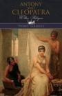 Image for Antony and Cleopatra