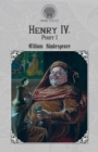 Image for Henry IV, Part 1