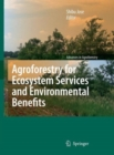 Image for Agroforestry for Ecosystem Services and Environmental Benefits