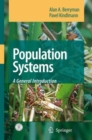 Image for Population Systems : A General Introduction