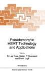 Image for Pseudomorphic HEMT technology and applications