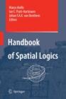 Image for Handbook of Spatial Logics