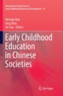 Image for Early Childhood Education in Chinese Societies