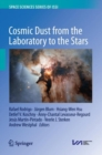 Image for Cosmic Dust from the Laboratory to the Stars