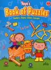 Image for Yoyo Book of Puzzles