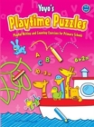 Image for Yoyo Playtime Puzzles